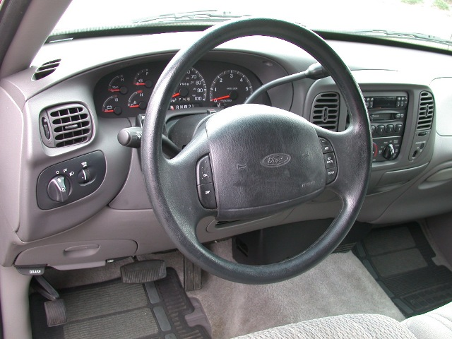 1997 Ford F 150 Xlt Forsalebyslim Com