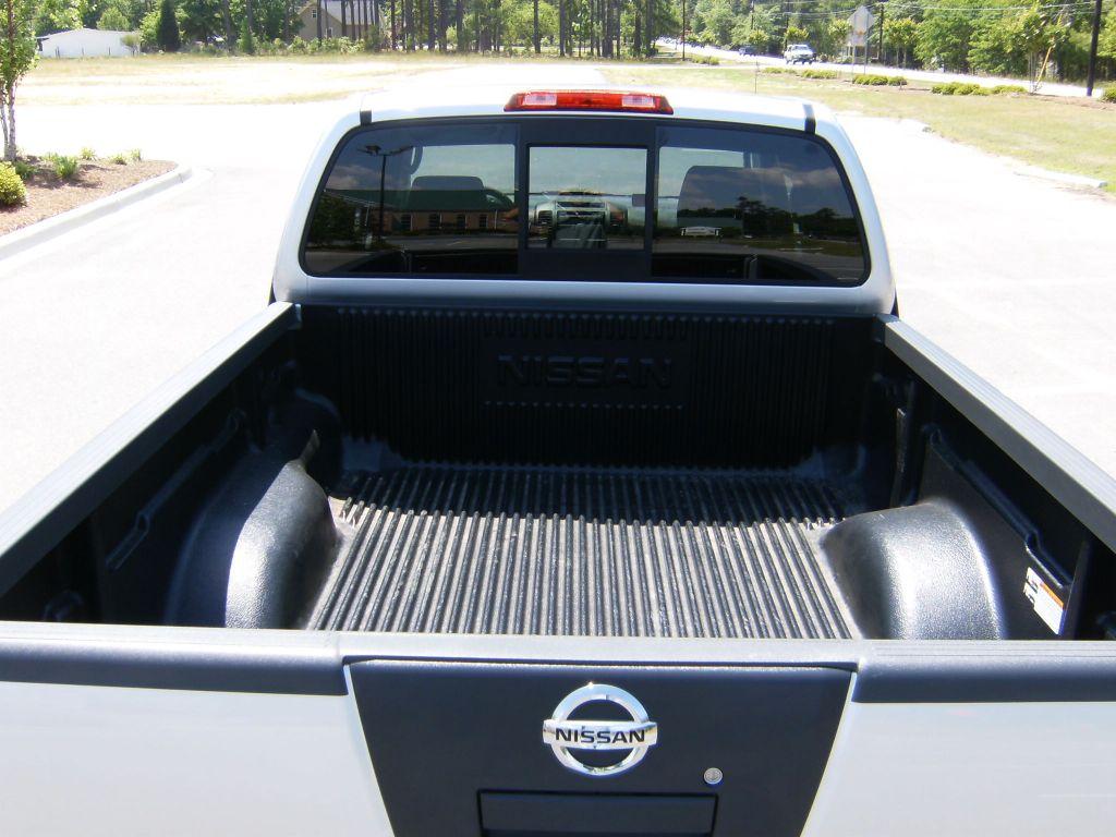 2008 Nissan Frontier Se King Cab Forsalebyslim Com